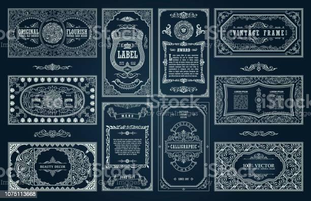 Vintage set black retro cards template greeting card wedding line vector id1075113668?b=1&k=6&m=1075113668&s=612x612&h=3mnsuntm2gj0iv98isbdmpdsudg5dmywns92rlteo9m=