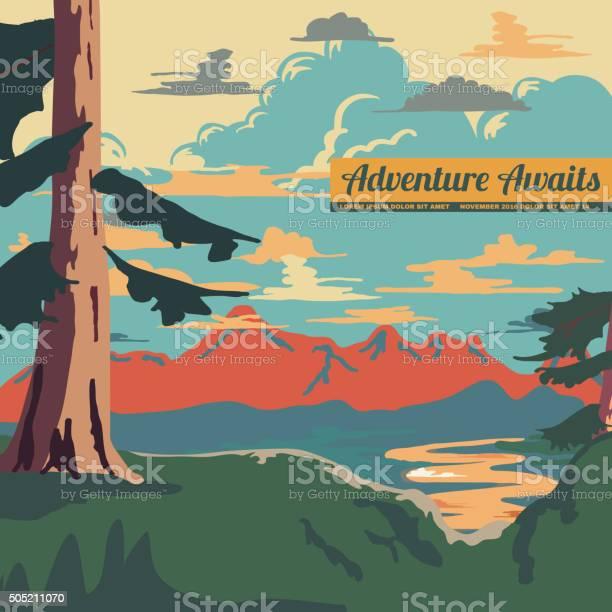 Vintage style landscape background vector vector id505211070?b=1&k=6&m=505211070&s=612x612&h=j 2oa77fv12l2l90gqydbajw2qbwmkafwpactq95m8k=