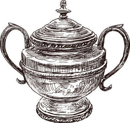Free Sugar Bowl Clipart in AI, SVG, EPS or PSD
