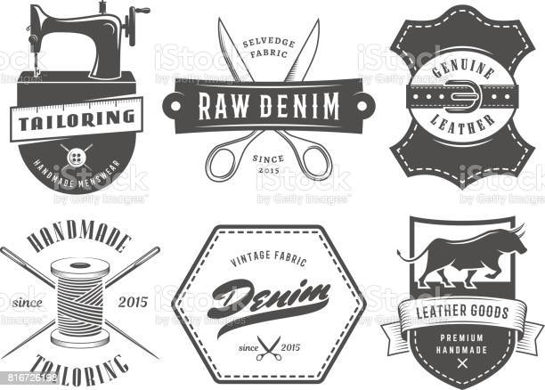 Free denim label Images, Pictures, and Royalty-Free Stock