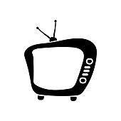 istock vintage television 1196311968