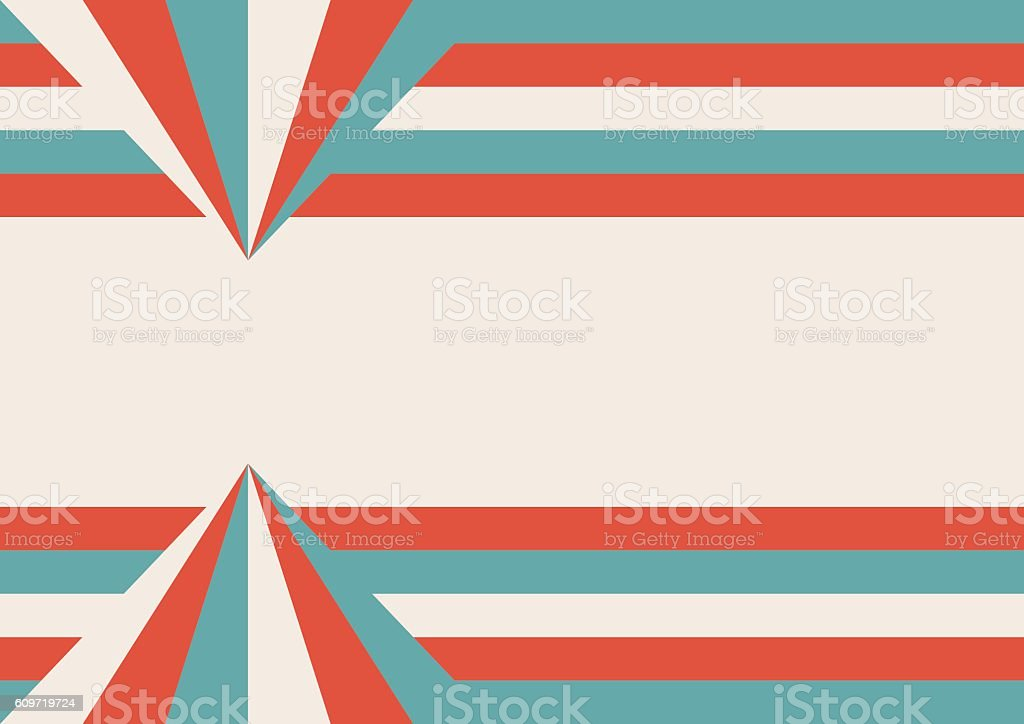 Vintage Triangle Textbox Background Royalty Free Stock Vector Art Amp