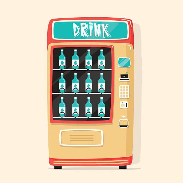 Getränkeautomat Code