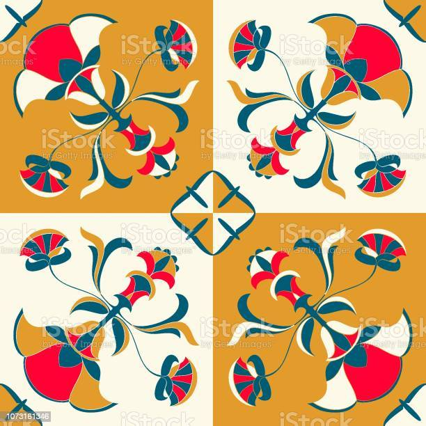 Vintage wall tiles pattern vector id1073161346?b=1&k=6&m=1073161346&s=612x612&h=taxln6 ixw4j0xmg5sp2xiyivtfl64eqlbyqmdbo0ce=