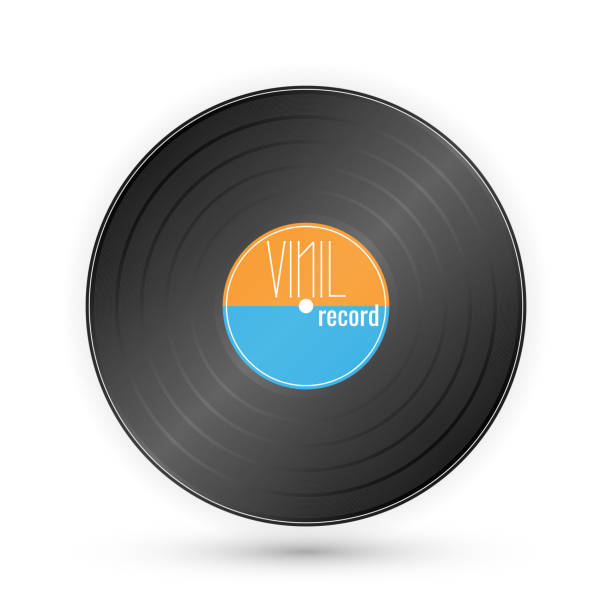 vinyl music record vintage gramophone disc vector illustration stock illustration download image now istock https www istockphoto com ca vector vinyl music record vintage gramophone disc vector illustration gm1132763880 300428977