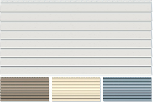 Vinyl siding color options butler, pa | window world butler.