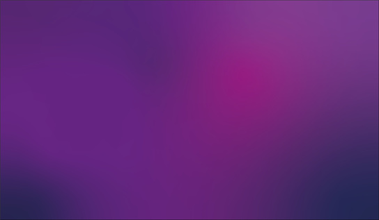 Violet Purple and Navy Blue Defocused Blurred Motion Gradient Abstract Background
