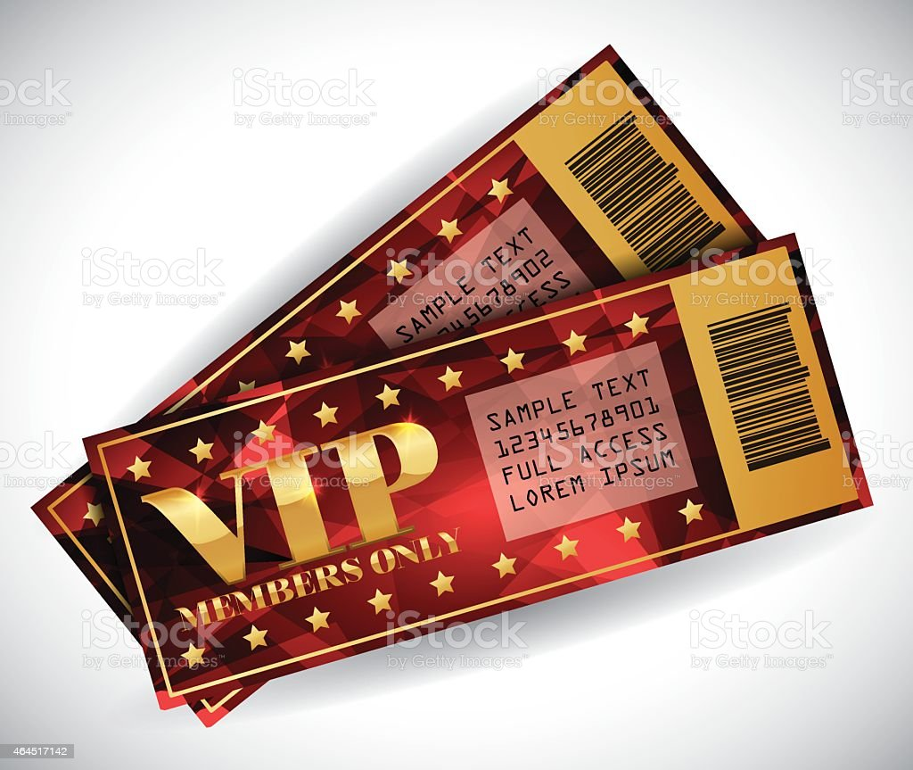 vip member design, vector illustration eps10 graphic