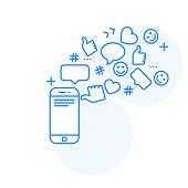 Smm icons - 45 free & premium icons on Iconfinder