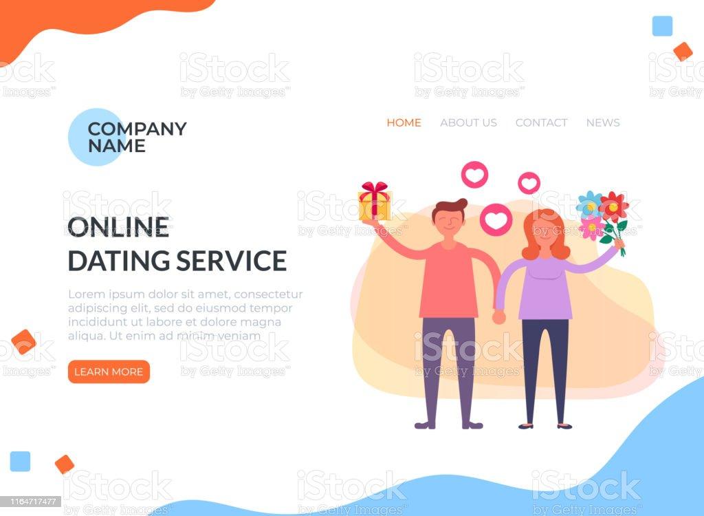 Concepteur Web pour le site de rencontre
