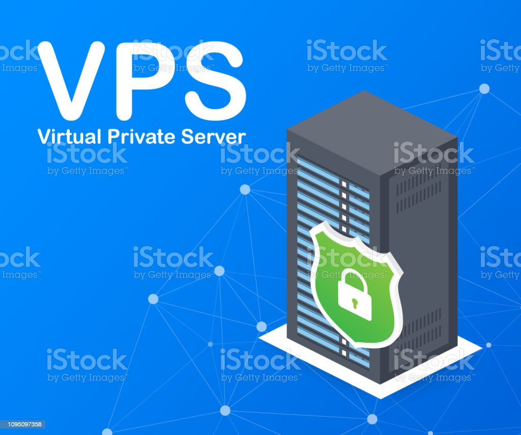 VPS Virtual private server web hosting services infrastructure...
