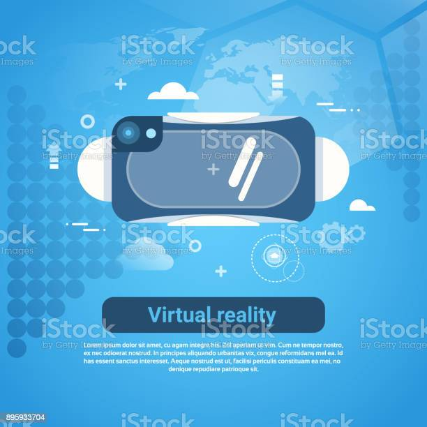 Virtual reality concept 3d glasses web banner with copy space vector id895933704?b=1&k=6&m=895933704&s=612x612&h=sqs2rsqy6a5jyki4fkdsbeq 4cavsmu4 ap4emyhw1g=