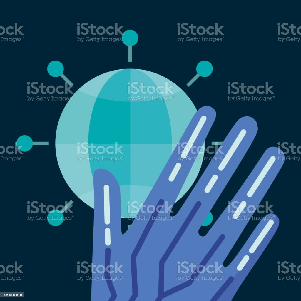 virtual reality design royalty-free virtual reality design stock vector art & more images of abstract