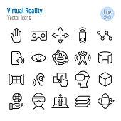 Virtual Reality, technology,