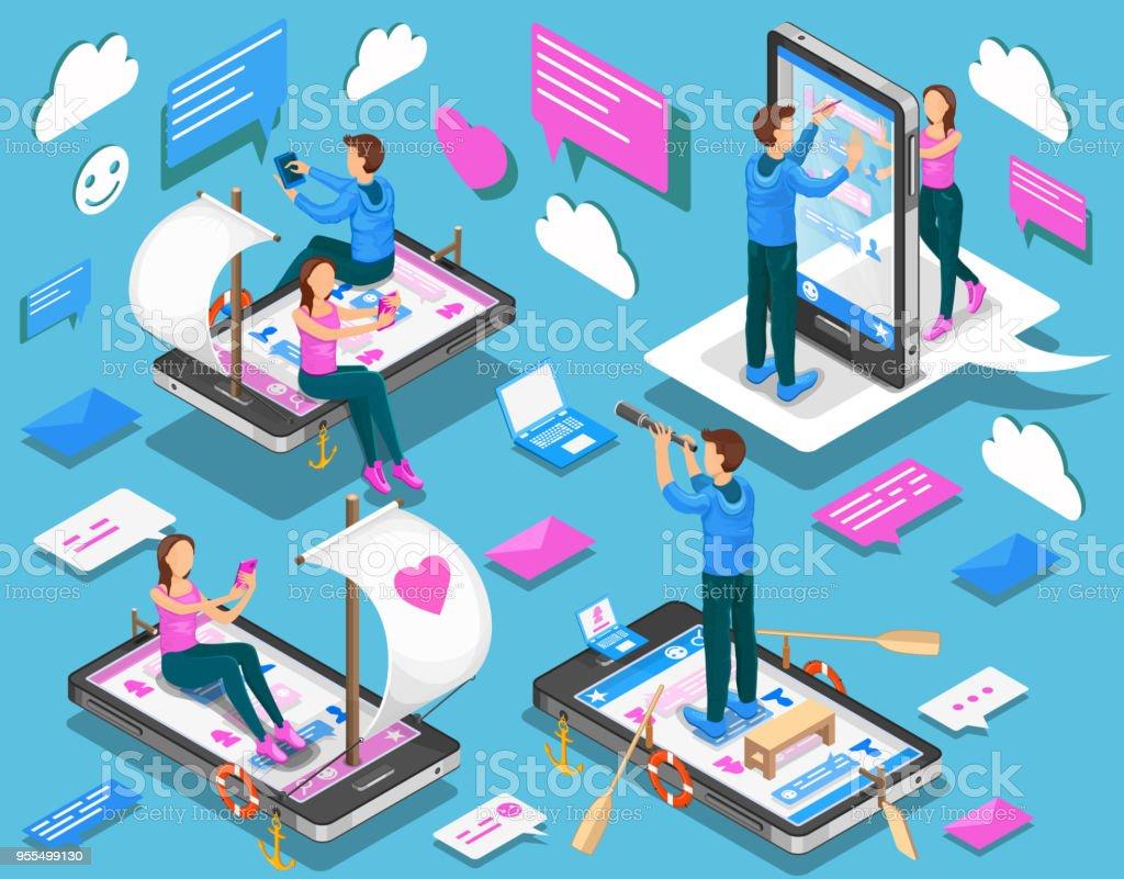 mobilt socialt nätverk för dejting Dating namn idéer