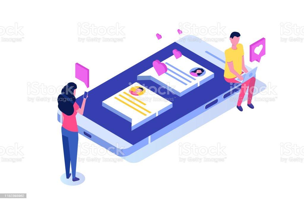Social Networking online dating JC de Vera dating geschiedenis