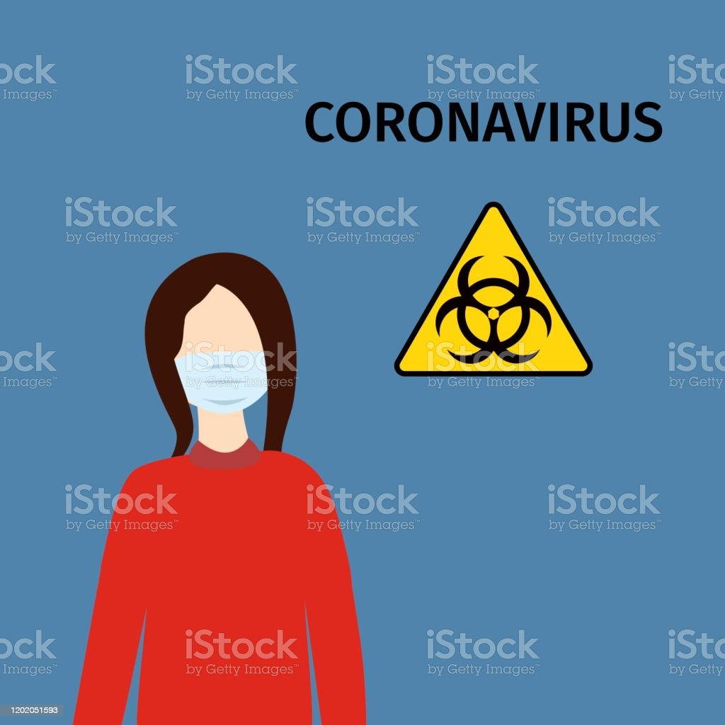 mask medical virus