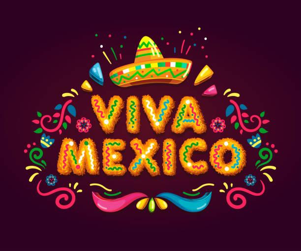 墨西哥萬歲 - 獨立 幅插畫檔、美工圖案、卡通及圖標