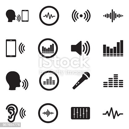 Voice, Sound, Recording, Device, Voiceover