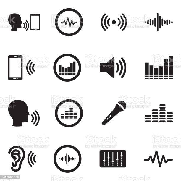 Voice, Sound, Recording, Device, Voiceover