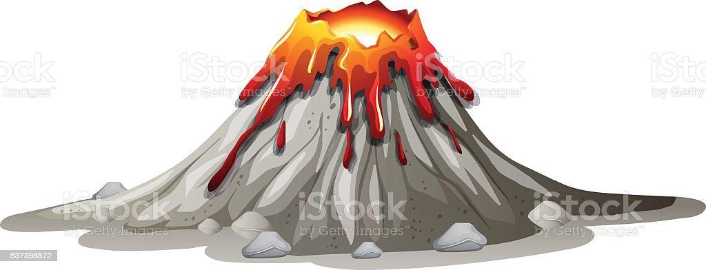 Volcano Drawing Stock Illustrations – 2,045 Volcano Drawing Stock  Illustrations, Vectors & Clipart - Dreamstime