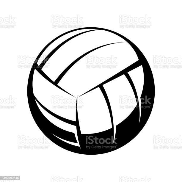 Volleyball Logo Free Vector Art 48 Free Downloads
