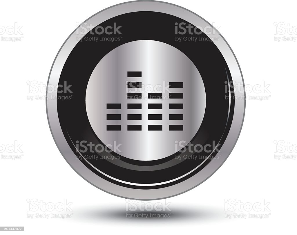volume music button icon