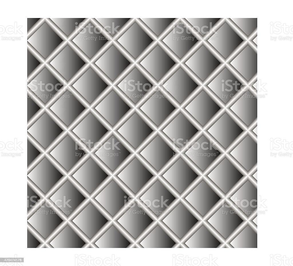 volume ornament vector art illustration