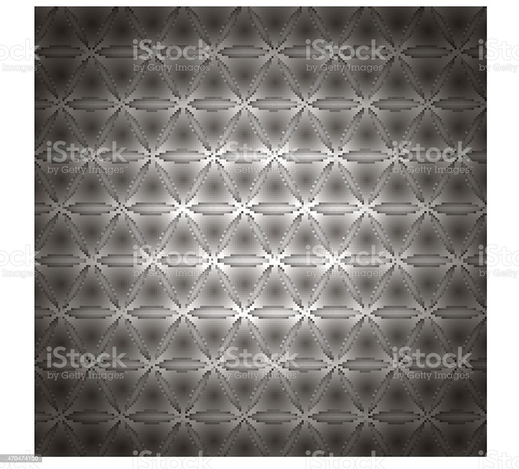 volume pattern vector art illustration