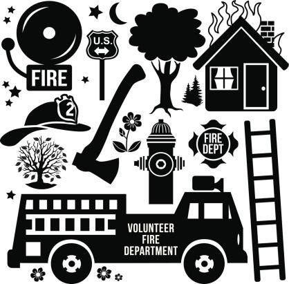 volunteer fire department design elements