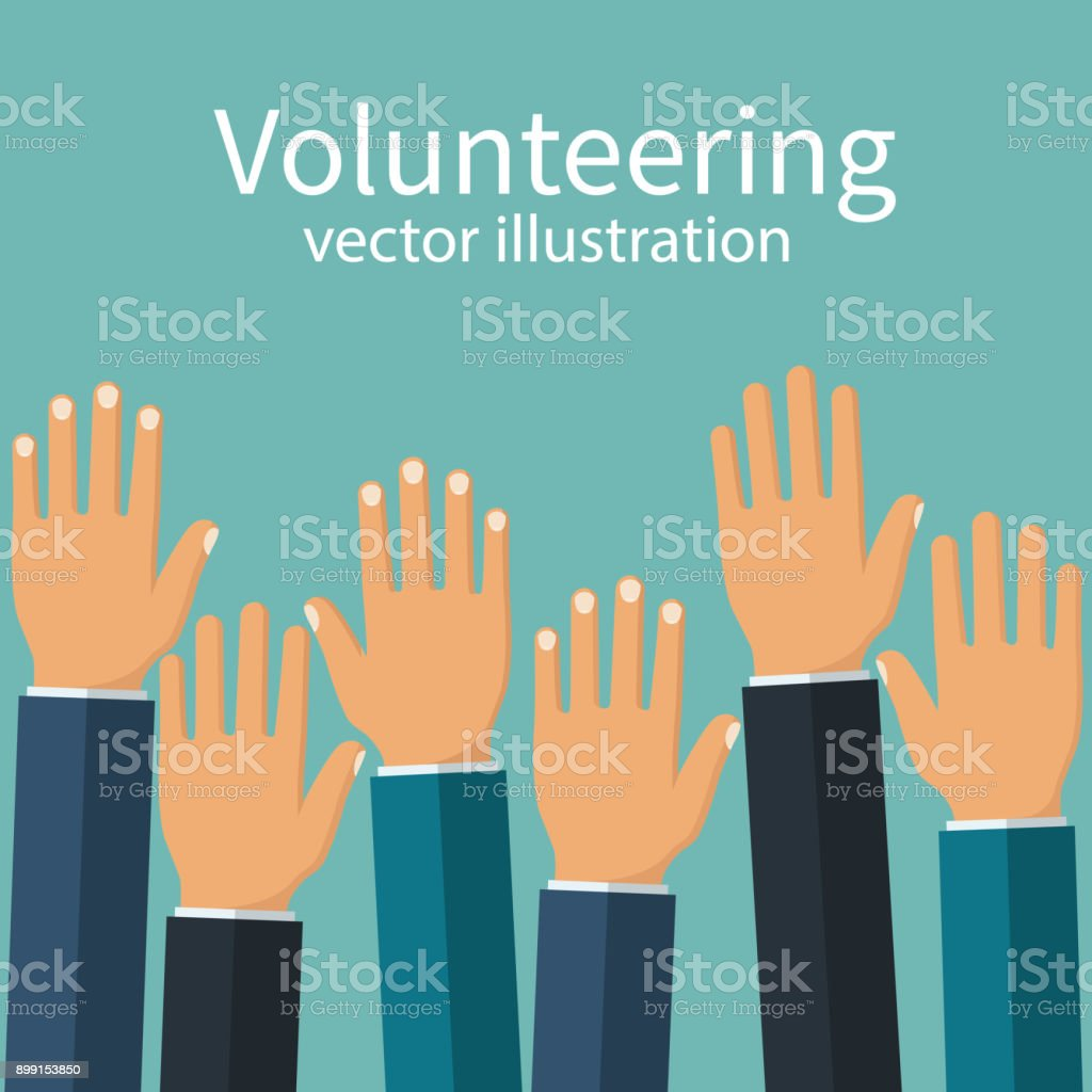an analysis of the concept of volunteering and the volunteer job Start studying is-244b: developing and managing volunteers learn vocabulary, terms, and more with flashcards, games, and other study tools.