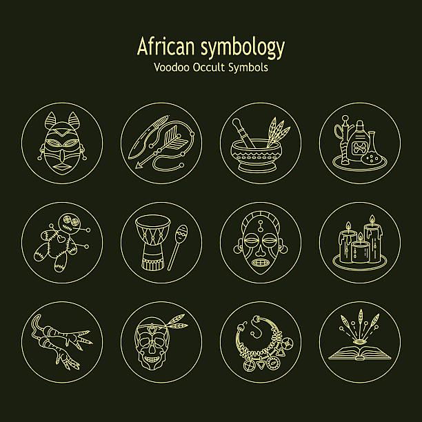 Hoodoo Symbols