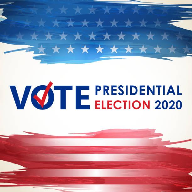 ilustraciones, imágenes clip art, dibujos animados e iconos de stock de votar a las elecciones presidenciales - civil rights