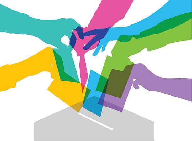 illustrations, cliparts, dessins animés et icônes de vote - vote