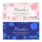 Useful for ticket, invitation, mothers Day gift card