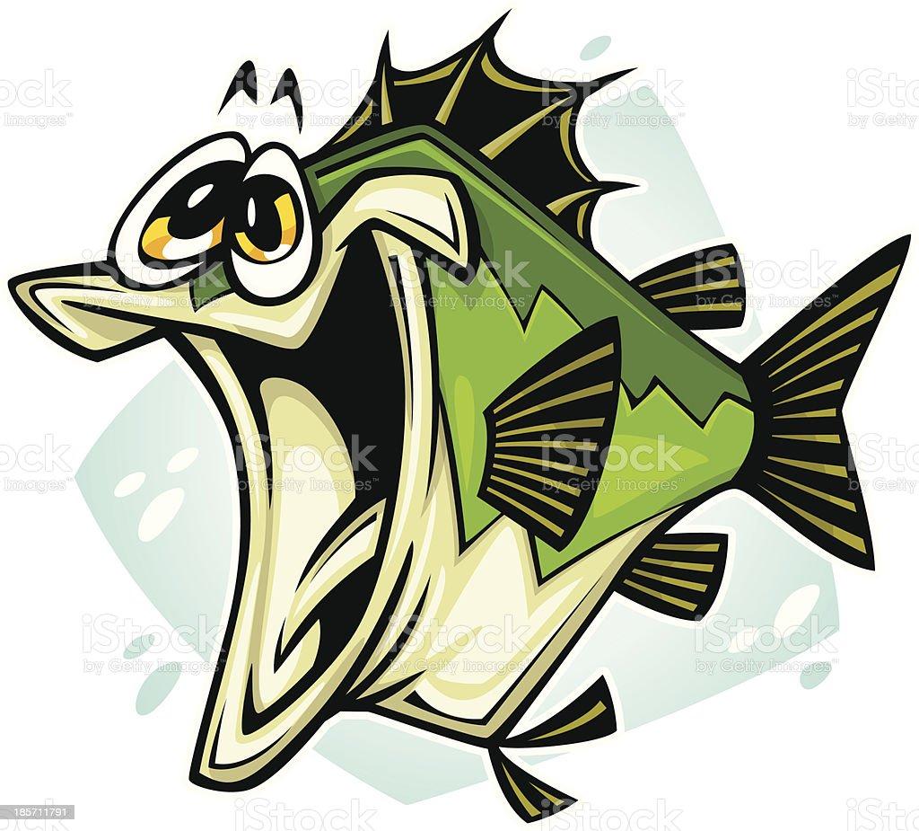 硬骨魚綱 イラスト素材 - iStock