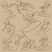 Wakeboarder 1