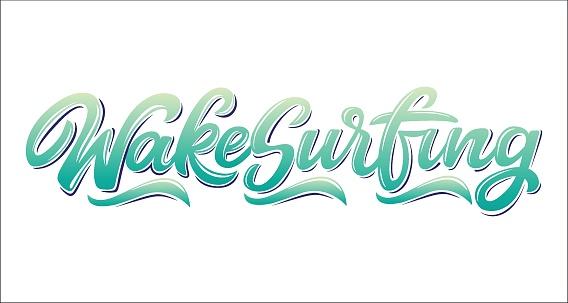 Wakesurf