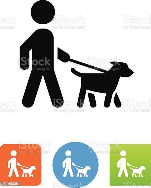 Walk the dog icon vector id524653381?b=1&k=6&m=524653381&s=612x612&h= vfqvirnhdmguxd2hkcbqrzpbrbm4p3x00tcrddttne=