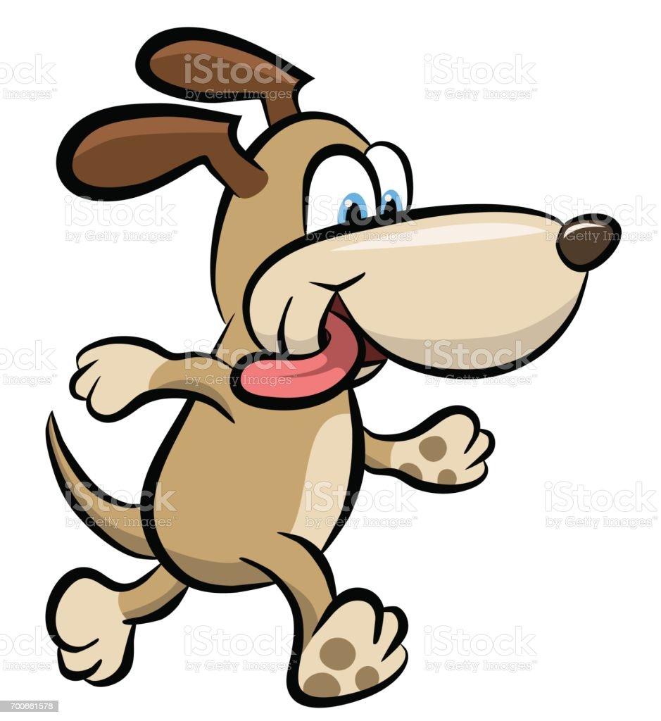 royalty free dog walker clip art vector images illustrations istock rh istockphoto com dog walking clipart free dog walking clip art images