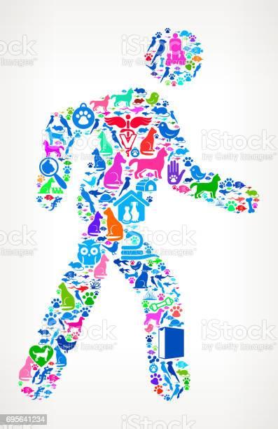 Walking stick figure pets and animals vector icon background vector id695641234?b=1&k=6&m=695641234&s=612x612&h=ws9uj8n8q9ptsadxgwpnrjsu5sa4hurkgtm3gfuwsiw=