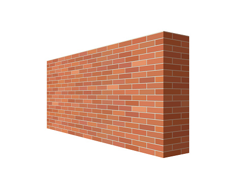 Wall perspective
