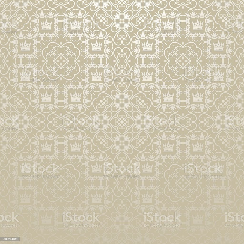Wallpaper Background Silver for Design 7 royalty-free wallpaper background silver for design 7 stock vector art & more images of arts culture and entertainment