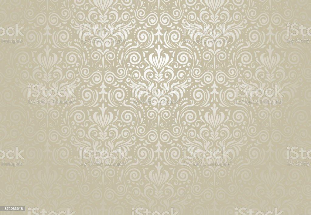 Wallpaper background - arte vettoriale royalty-free di Antico - Vecchio stile
