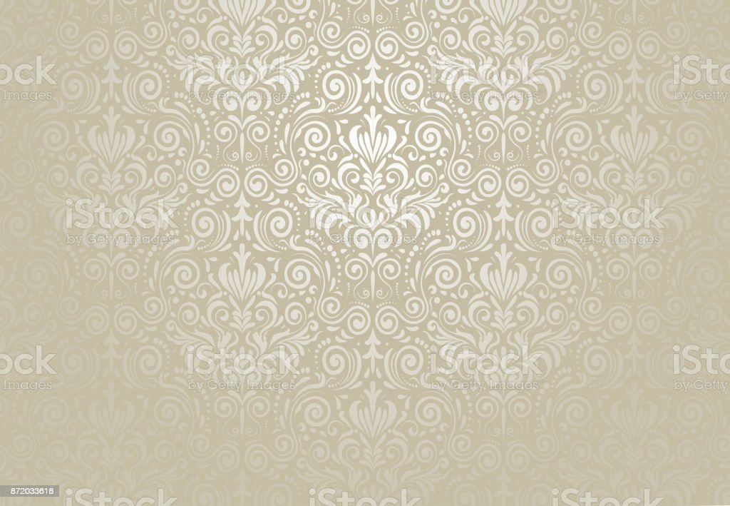 Wallpaper background vector art illustration