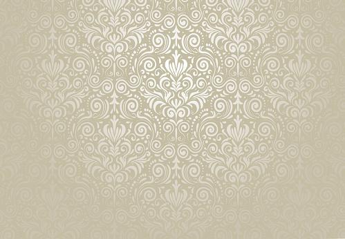 Wallpaper Background - Immagini vettoriali stock e altre immagini di Antico - Vecchio stile