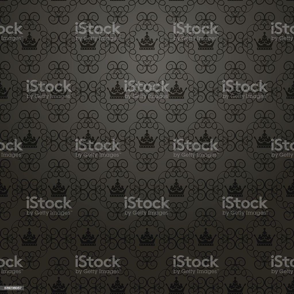 Wallpaper Black for Your Design Dark Image 9 royalty-free wallpaper black for your design dark image 9 stock vector art & more images of arts culture and entertainment