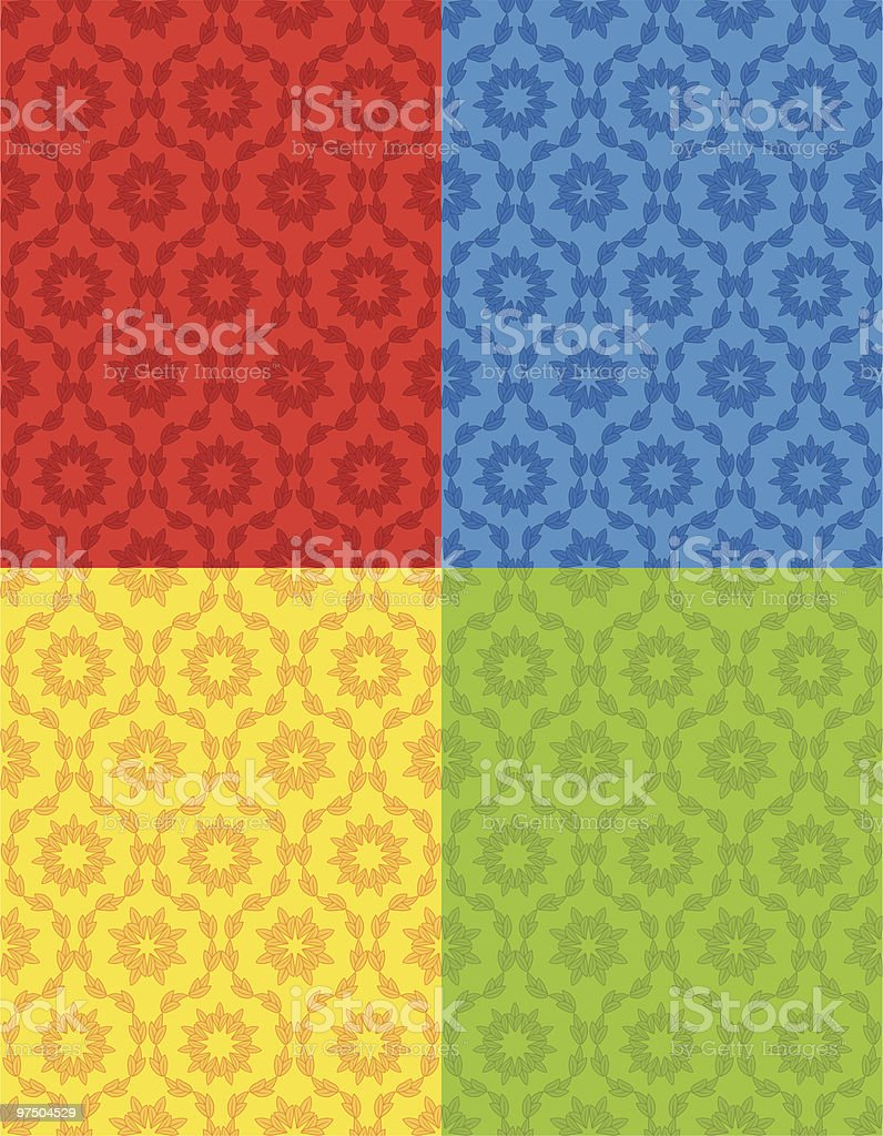 wallpaper seamless royalty-free wallpaper seamless stock vector art & more images of antique