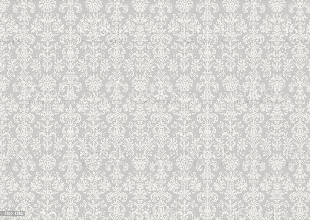 Wallpaper Silver - Vector royalty-free wallpaper silver vector stock vector art & more images of backgrounds