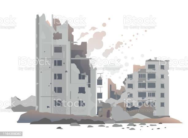 破壊 東京 モーション